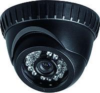 IP Видеокамера купольная ZB-IP5078HO-2.0MP