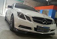 Обвес Carbon на Mercedes-Benz CLK W207, фото 1