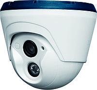 Видеокамера купольная AHD ZB-AIR5058HS-2.4MP