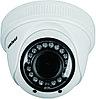 Видеокамера купольная AHD ZB-AIR5369HS-2.4MP