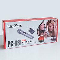 Радио микрофон xingma PC -K3, фото 1
