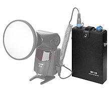 Питание для фотовспышки Nikon CALER MF-35