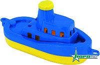 Кораблик 008