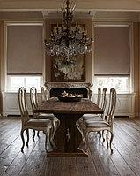 Столовая в классическом стиле