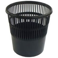 Корзина для мусора пластиковая 10 л