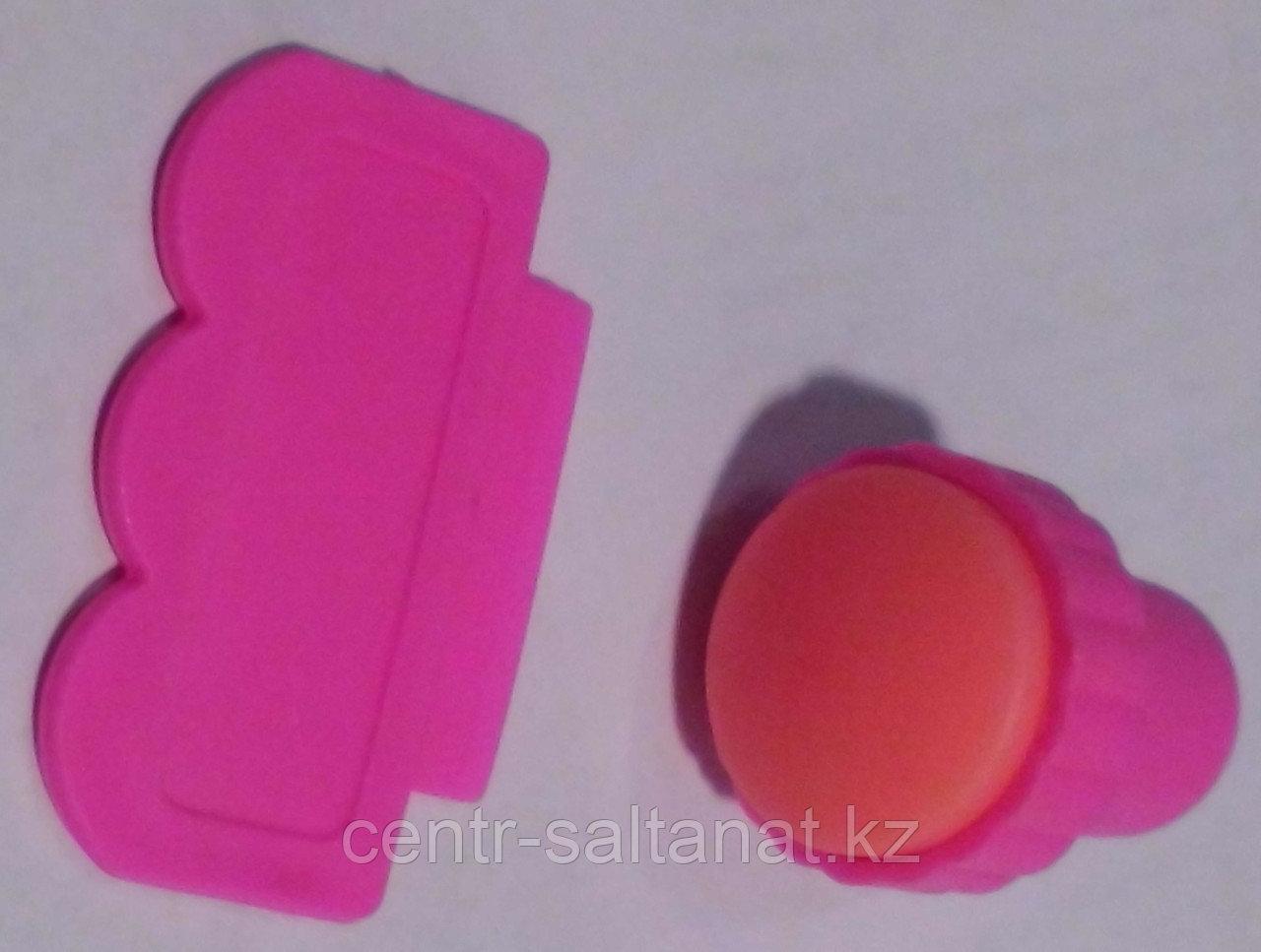 Штамп для дизайна ногтей