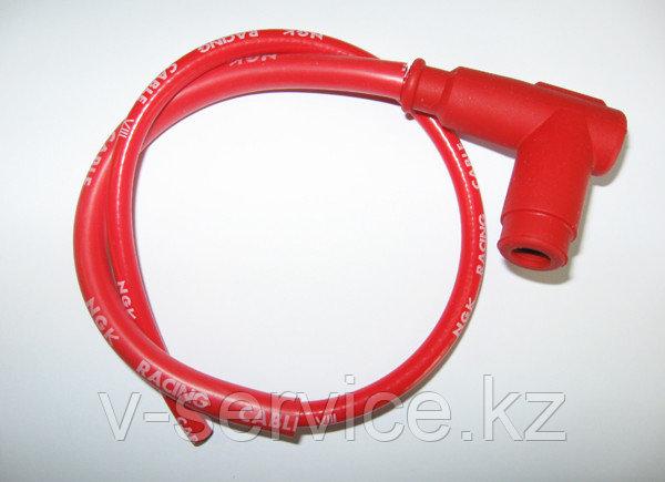 Провода свечные  NGK  7104 RC-LD302