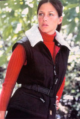 Жилет Tattini Vest женский