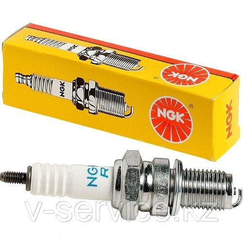 Свеча накала NGK  4994  DP 21 CY-57