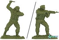 Солдаты ВДВ России (1 шт. в пакете: разведчик с ножом или стрелок из автомата в ассорт.) 313