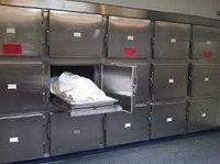 Хранение в морге