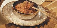 Цептер рецепты китайской кухни для посуды Вок. Фунчоза.
