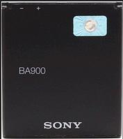 Заводской аккумулятор для Sony Xperia L C2105 (BA900, 1750mAh)