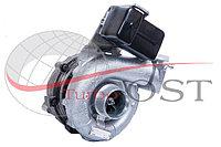 Турбокомпрессор BMW X5 3.0 d (E70)