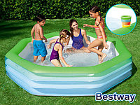 Надувной детский бассейн Bestway 54119, фото 1