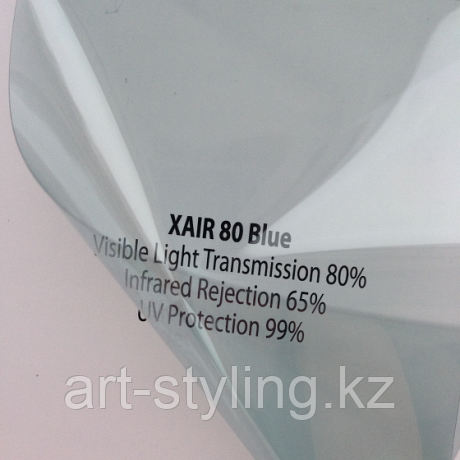 XAIR 80 BL (голубой оттенок)