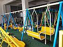 Детский игровой комплекс купить Спанч Боб, фото 2