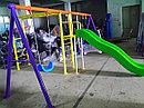 Игровой комплекс Спорт для детей купить, фото 3