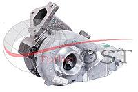 Турбина на двигатель Mercedes E-Klasse 270 CDI (W211)
