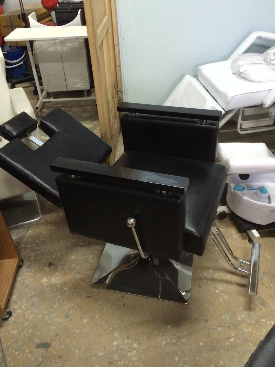 Купить парикмахерское кресло  ZY-05