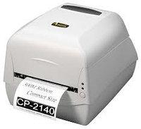 Термотрансферный принтер этикеток и штрих-кодов ARGOX CP-2140