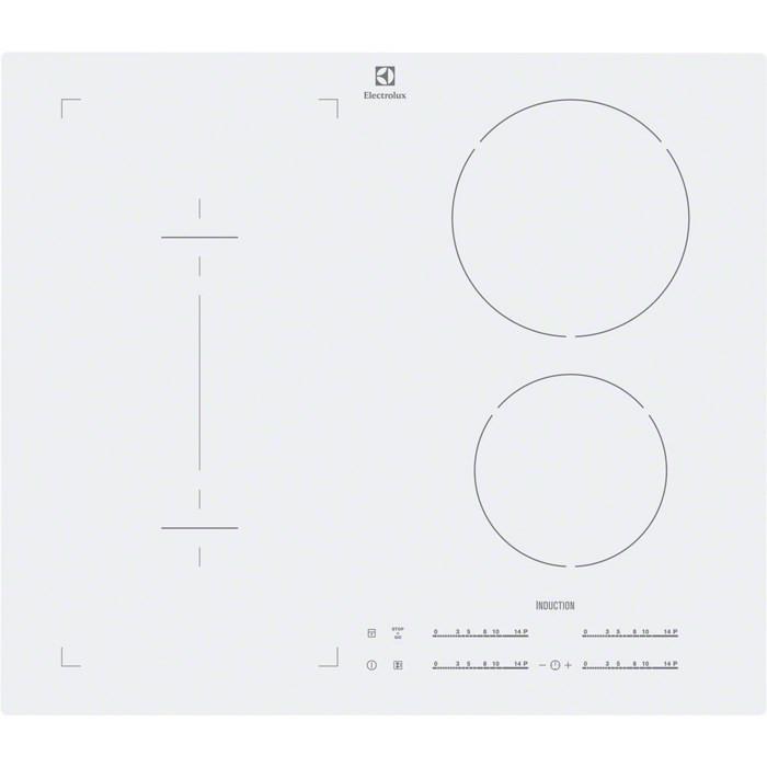 Встраиваемая варочная поверхность индукционная  Electrolux-BI EHI 96540 FW