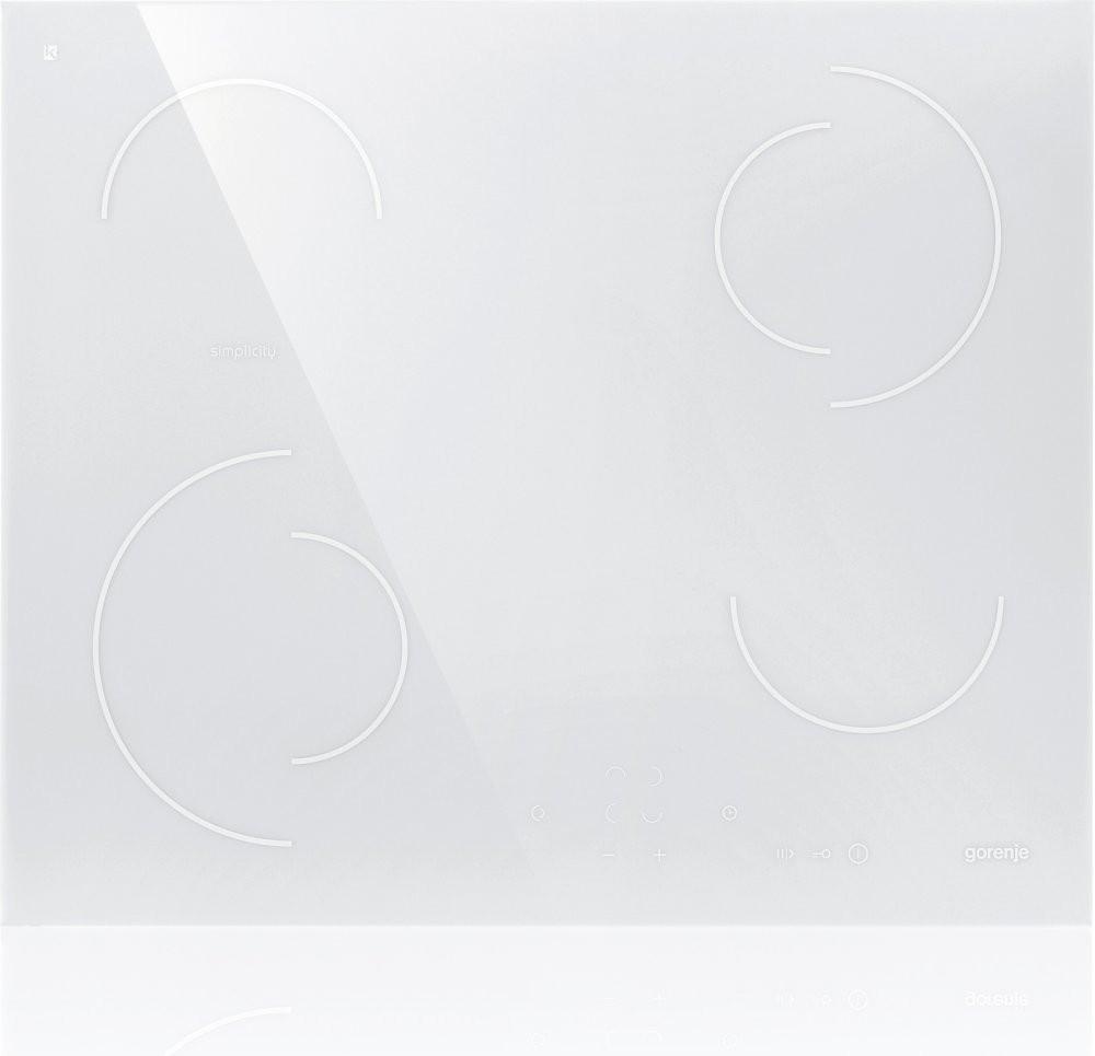 Встраиваемая варочная поверхность GORENJE-BI ECT6SY2W