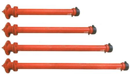 Пожарные гидранты подземные ГОСТ 8220-85
