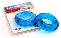 Эспандер кистевой силиконовый (пара)