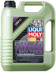 MOLYGEN NEW GENERATION 5W-40 4л