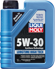 LONGTIME HIGH TECH 5W-30 1л