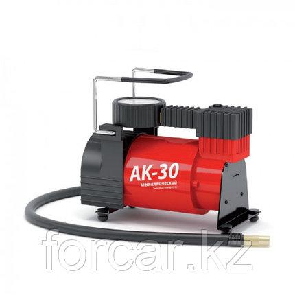 Цельнометаллический компрессор  AK-30, фото 2