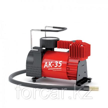 Цельнометаллический компрессор  AK-35 , фото 2