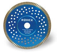 Алмазный Отрезной Диск  Rodex 180x2.2х22,2 mm