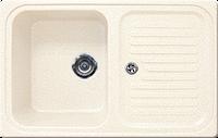 Кухонная мойка  из искусственного камня Gran-Stone GS-78  (780х500 мм.)