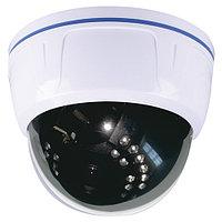 Видеокамера купольная AHD ZB-AIR5156MS-1.4MP