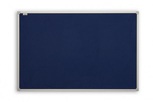Доска текстильная в алюминиевой раме ALC 90*60cm