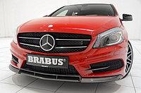 Обвес Brabus на Mercedes-Benz A-class W176, фото 1