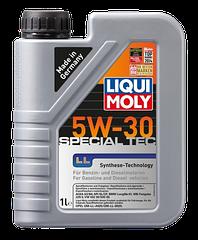 SPECIAL TEC LL 5W-30 1л