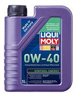 SYNTHOIL ENERGY SAE 0W-40 1л