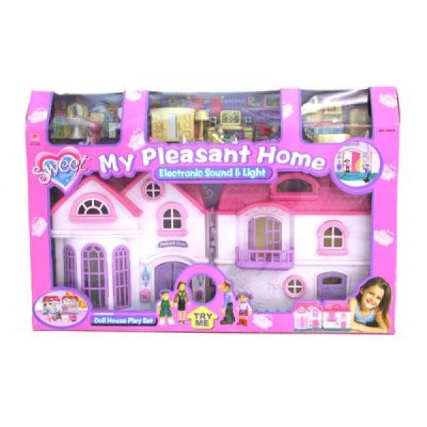 "Дом для кукол ""My Pleasant Home"""