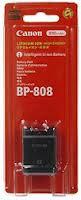 Аккумулятор CANON BP- 808 гарантия 12 месяцев