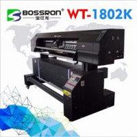 Широкоформатный принтер WT-1802K, фото 1