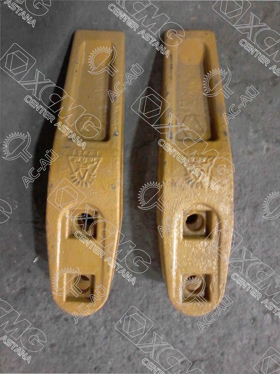 Зубья средние (нового образца) ZL50