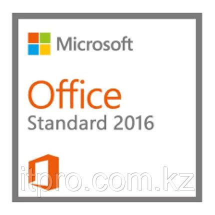 MS OfficeStd 2016 SNGL OLP NL, фото 2