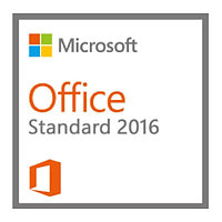 MS OfficeStd 2016 RUS OLP NL Acdmc