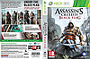 Assassins Creed 4 / IV Black Flag [2dvd]