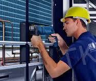 Обслуживание прецизионных кондиционеров