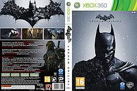 Batman Arkham Origin's