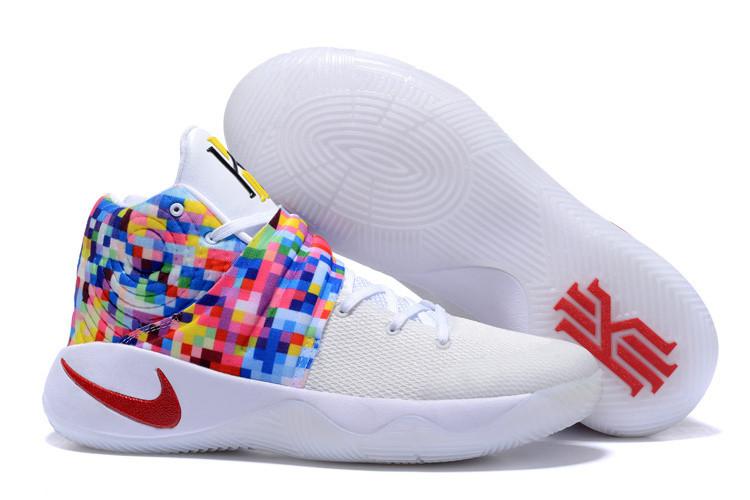 Баскетбольные кроссовки Nike Kyrie II (2) for Kyrie Irving